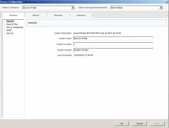 AKCessPro Device Remote Configuration