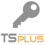 Tsplus Two Factory Authentication