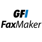 GFI FaxMaker - Subscription per 1 anno (Utenti illimitati)